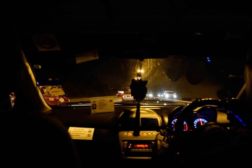 Taxi KLIA-KL