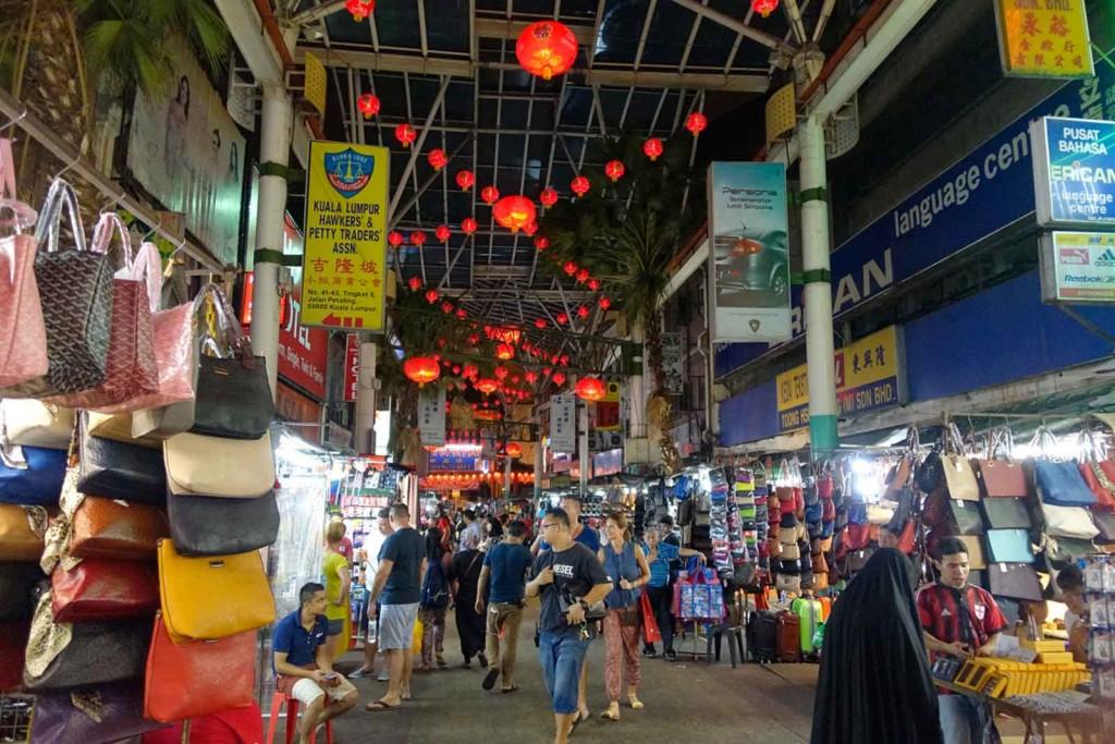 Inside Petaling Street