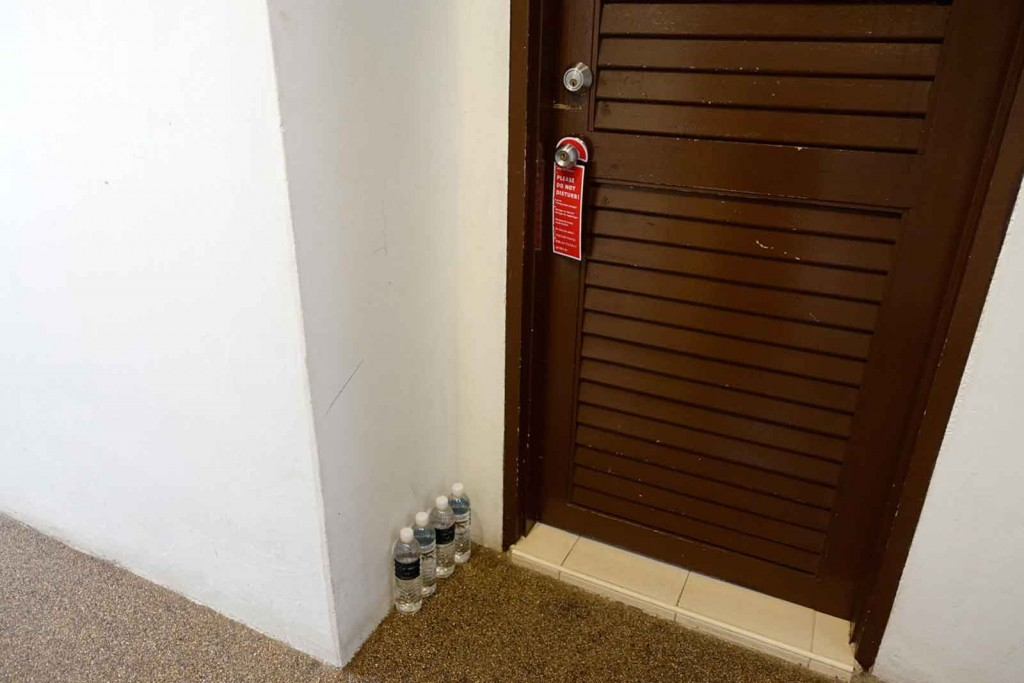 Room 108 – Wasser