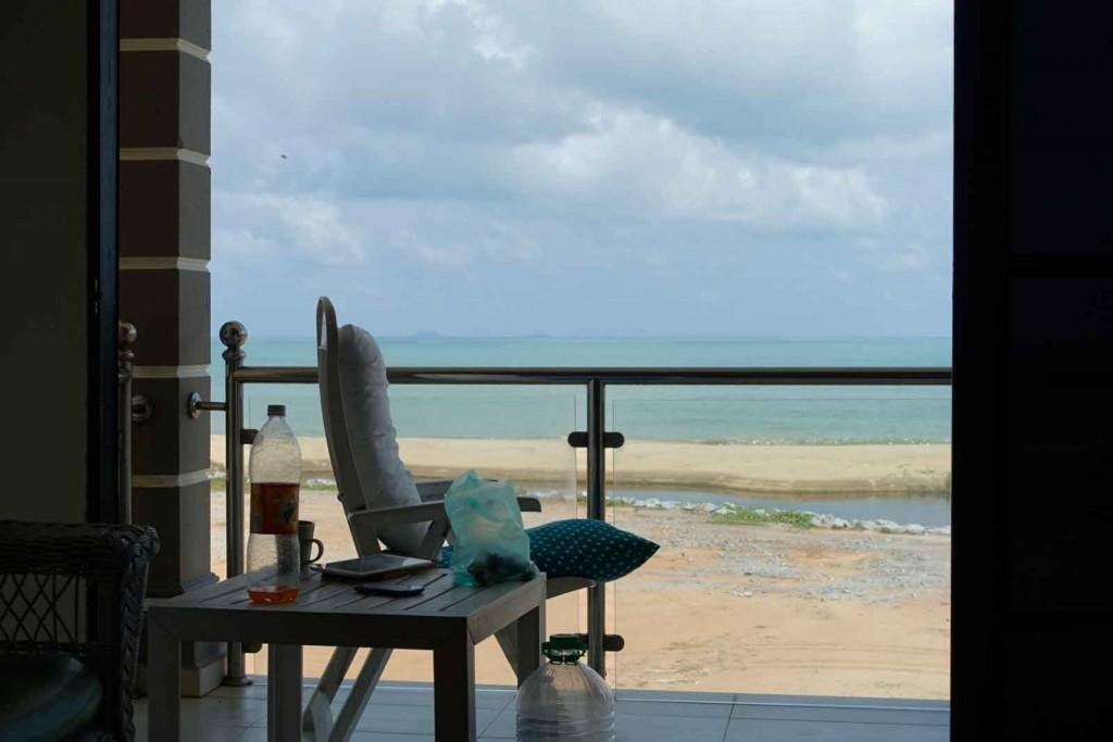 OG Seaside Lodge