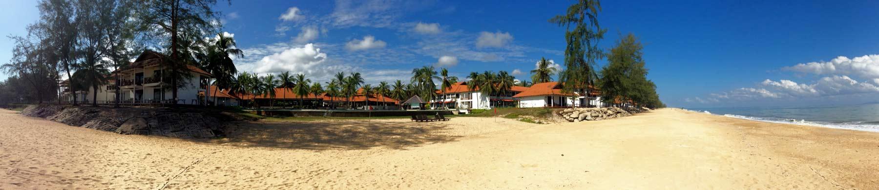 Panorama Strand Sutra Beach Resort
