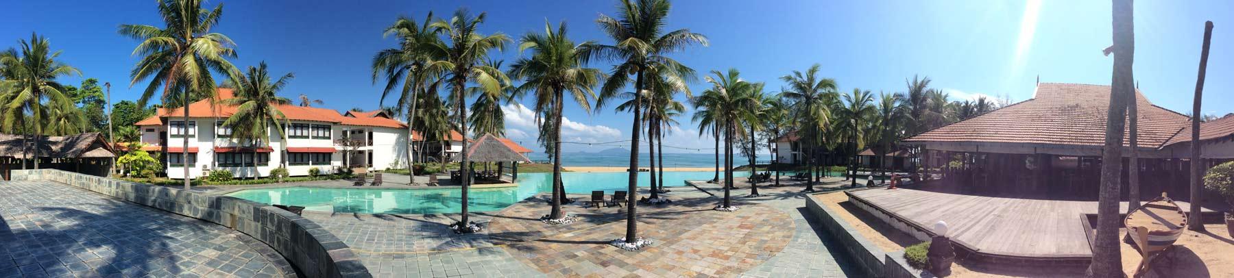 Panorama Sutra Beach Resort