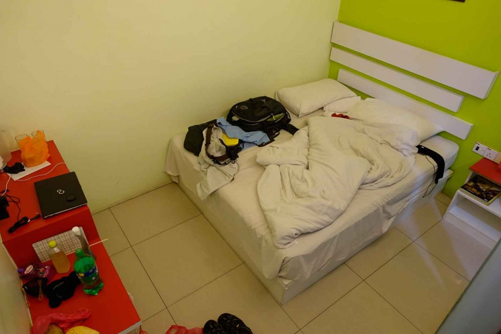 Zimmer im Best View Hotel