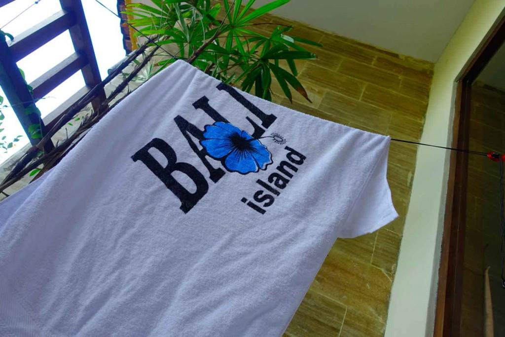 Bali-Handtuch