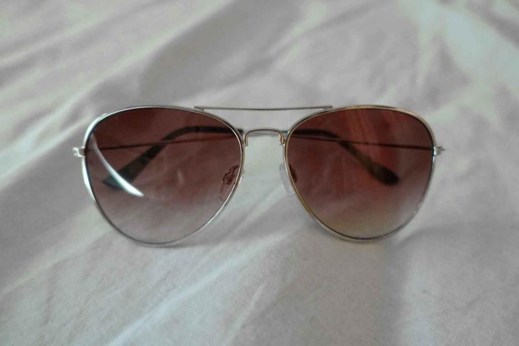 H&M-Sonnenbrille