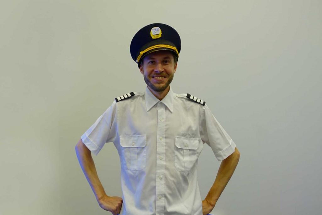 Captain Christian