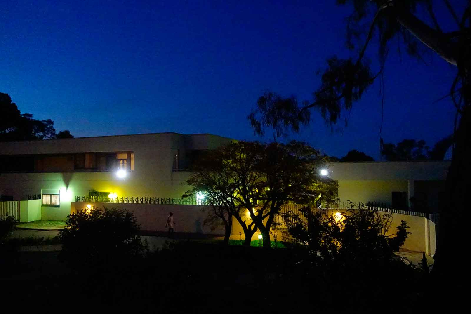 Ägyptische Botschaft in Canberra