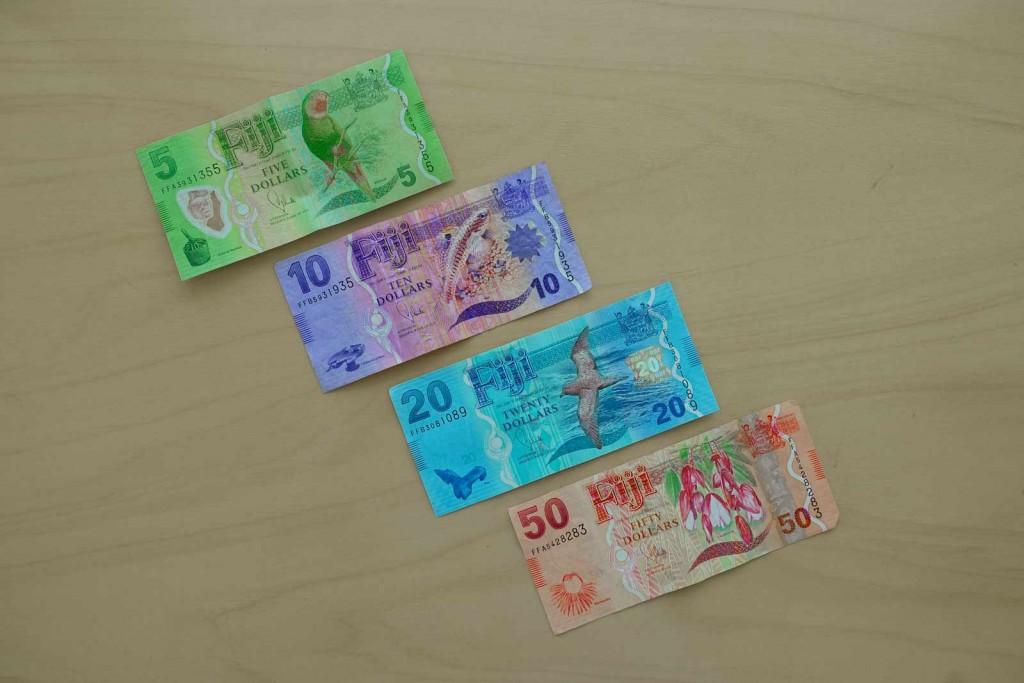 Fiji-Dollar