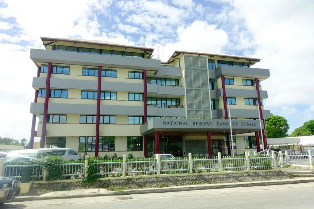 Nationalbank von Tonga